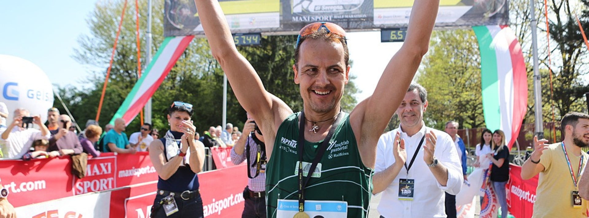Hermann Achmüller is a true South Tyrolean running legend. He tells us why the Monte Pana is one of his favourite training areas.