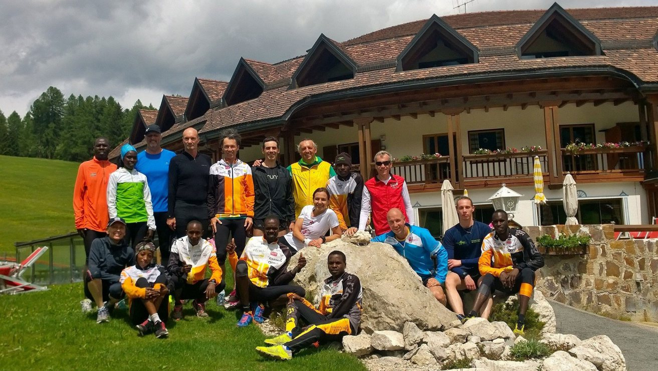 run2gether-Running Week with Athletes from Kenya