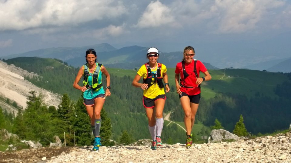 Trailrunning-Camp with Timo Zeiler and Wilfried Raatz